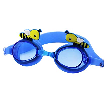 727e57e75d8 Image Unavailable. Image not available for. Color  BabyPrice Kids Swimming  Goggles – No ...