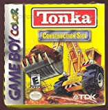 Video Games : Tonka: Construction Site