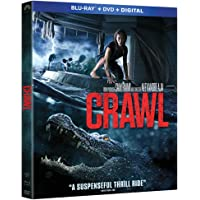 Crawl [Blu-ray]