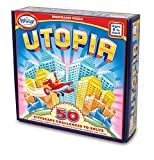 Popular Playthings Utopia the Game