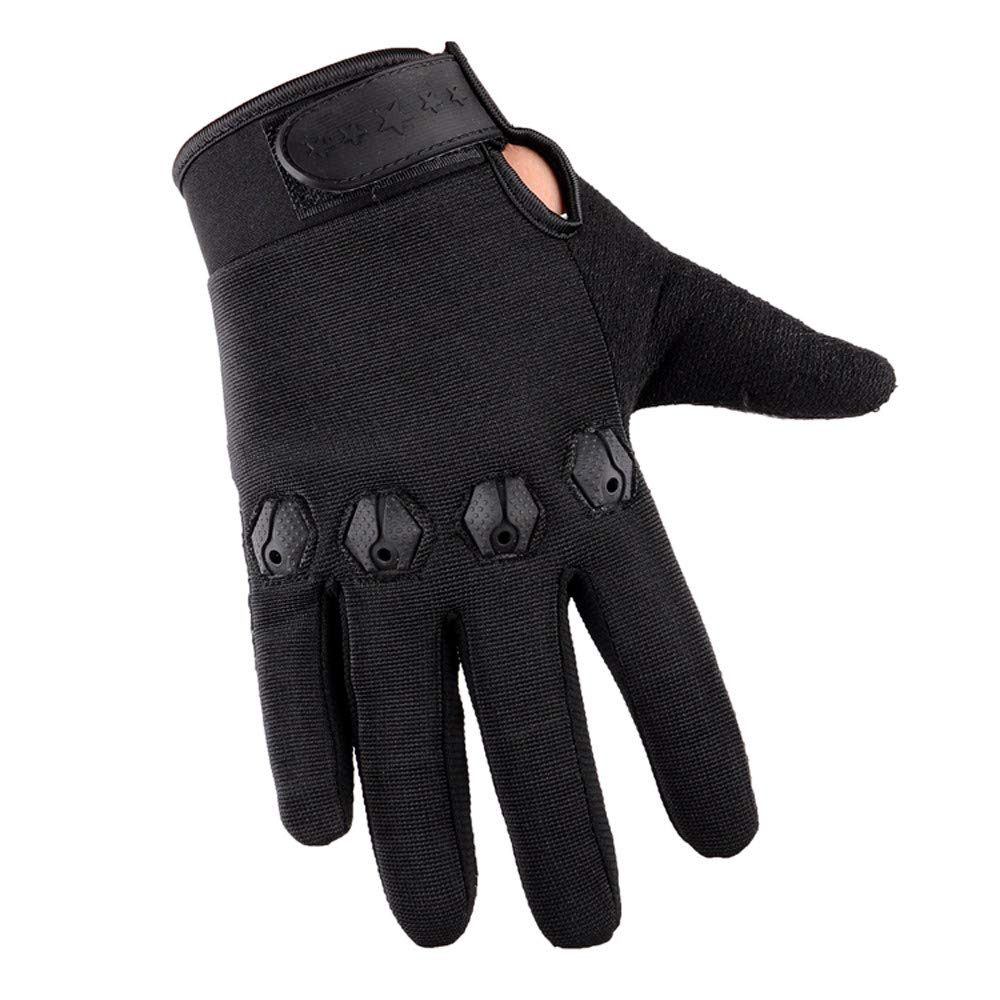 BingYELH Bike Gloves Bicycle Gloves Cycling Gloves with Anti-Slip Half Finger Outdoor Sports Gloves for Men Women