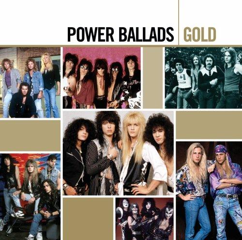 power ballads gold - 1