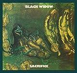 Sacrifice by BLACK WIDOW (2014-05-04)