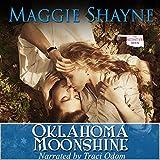 Oklahoma Moonshine: The McIntyre Men, Book 1
