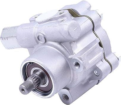 Brand new DNJ Power Steering Pump PSP1241 for 96-00 Nissan Pathfinder Infiniti QX4 No Core Needed