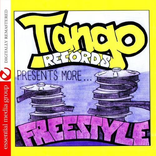 Tango Records Presents More Freestyle Vol. 1 (Digitally Remastered)