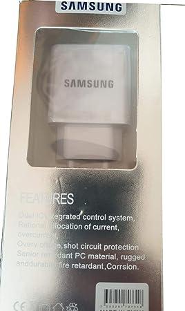 Diemme - Cargador USB de Viaje para Galaxy Note II: Amazon.es ...