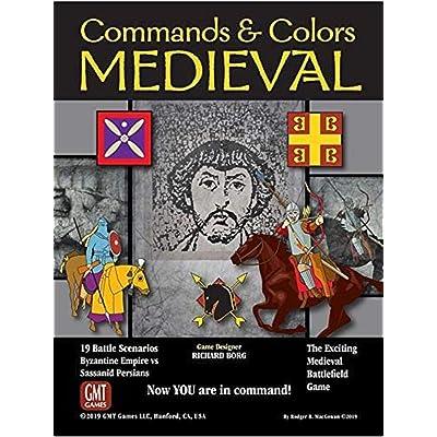 C&C Medieval: Toys & Games