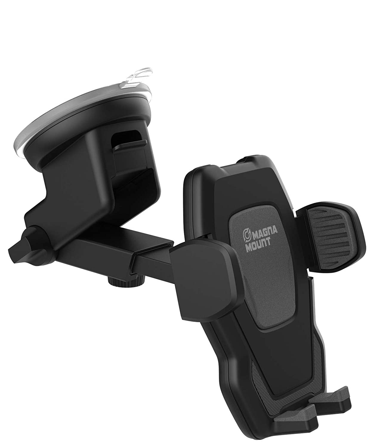 LG G7 ThinQ LG G8 ThinQ Phone Models Encased Car Mount for LG V40 Adjustable Dash//Vent//Windshield Holder with Rubber Grips