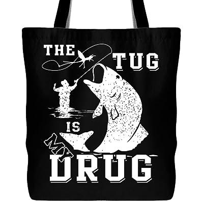 Amazon.com: My pesca tirón bolsas, it s My Tug bolsas de ...
