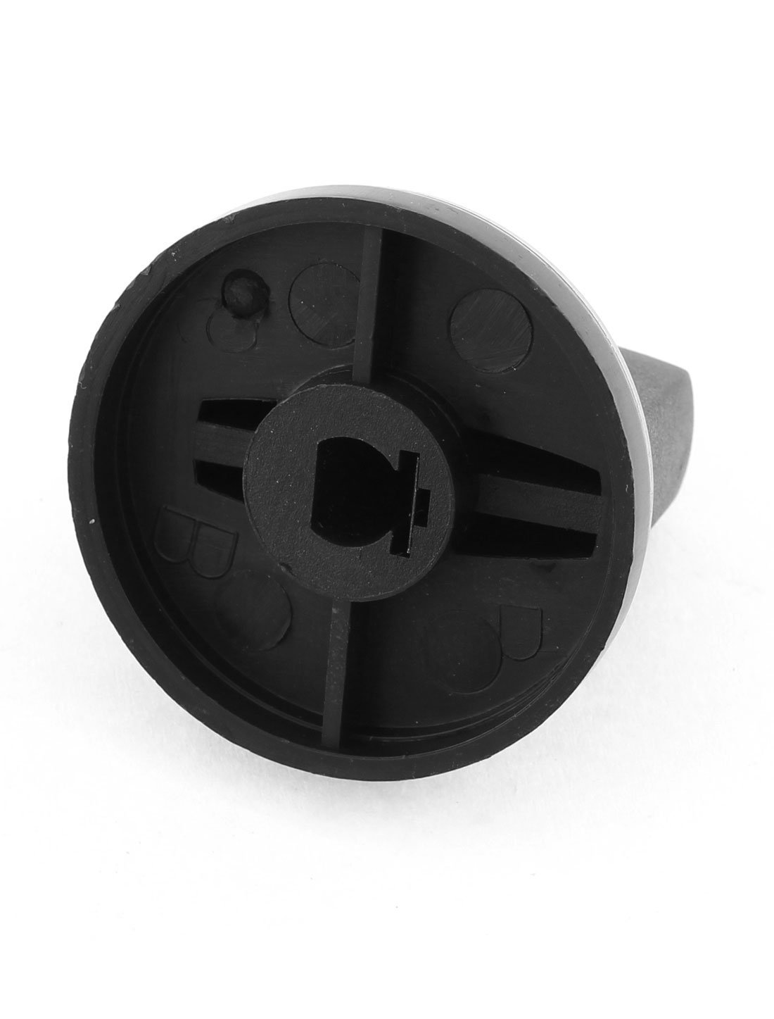 Amazon.com: Hogar Cocina de gas Horno Horno de control del selector giratorio Perillas 5 x: Kitchen & Dining