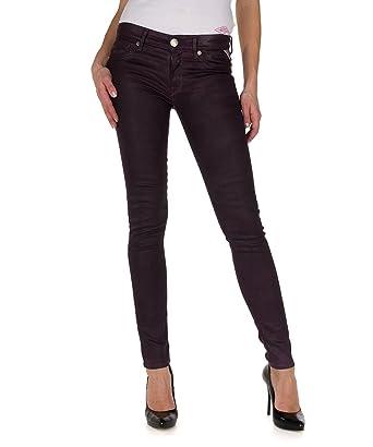 Replay skinny jeans damen