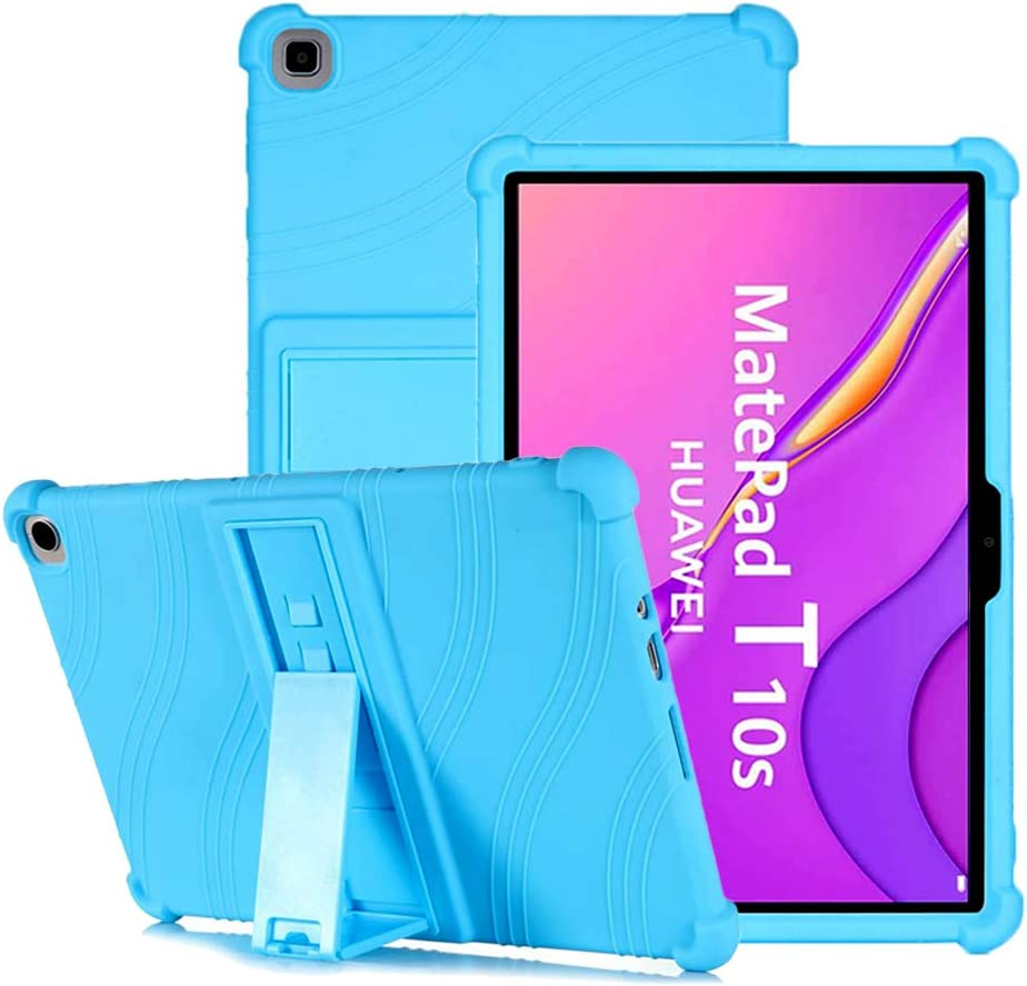 Ygoal Hülle Für Huawei Matepad T 10s Leichte Computer Zubehör