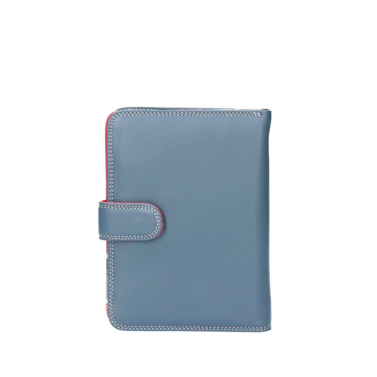 Mywalit Leather Purse Wallet Style 229