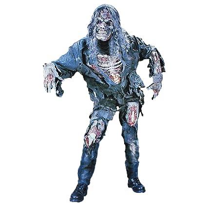 Vococal-Niños Chicas Terror Adulto Scary 3D The Walking Dead ...