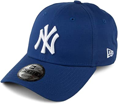 Gorra béisbol 9FORTY League Basic New York Yankees New Era - Azul ...