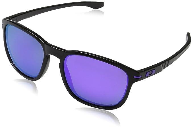 Oakley Mens Enduro Rectangular Sunglasses