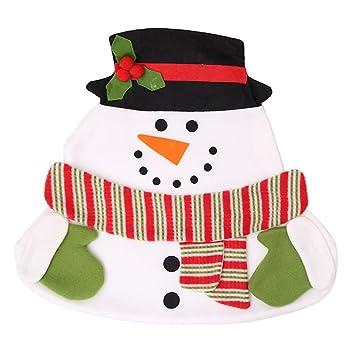 Amazon Com Lyfwl Christmas Place Mat Mat Knife And Fork Christmas
