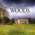 Foxing the Geese | Janet Woods