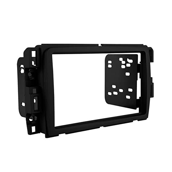 amazon com metra 95 3310b double din installation kit for 2013 up