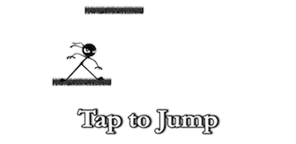 Amazing stickman ninja jump - quick climb to sky free ...