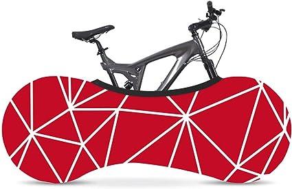 Fundas para bicicleta universal cubierta de almacenamiento de ...