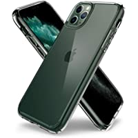 Capa Original Spigen Ultra Hybrid Para iPhone 11 Pro Max Cystal Clear