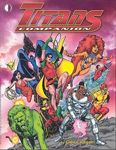 The Titans Companion
