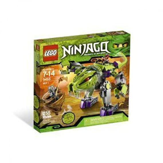 LEGO Ninjago Fangpyre Mech 255pieza(s) - Juegos de ...
