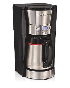 Hamilton Beach 46896A 10 Cup Coffee Maker