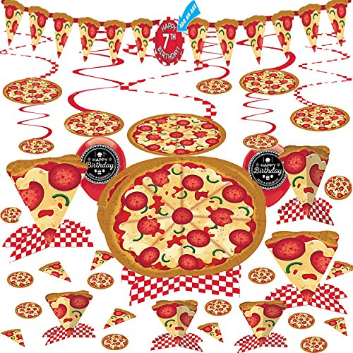 Pizza Party Banner Stock Illustrations – 851 Pizza Party Banner Stock  Illustrations, Vectors & Clipart - Dreamstime