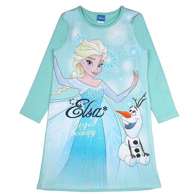 Acquista i più venduti materiali di alta qualità bellezza Disney Ragazze Il Regno di Ghiaccio, Frozen, Camicia da ...