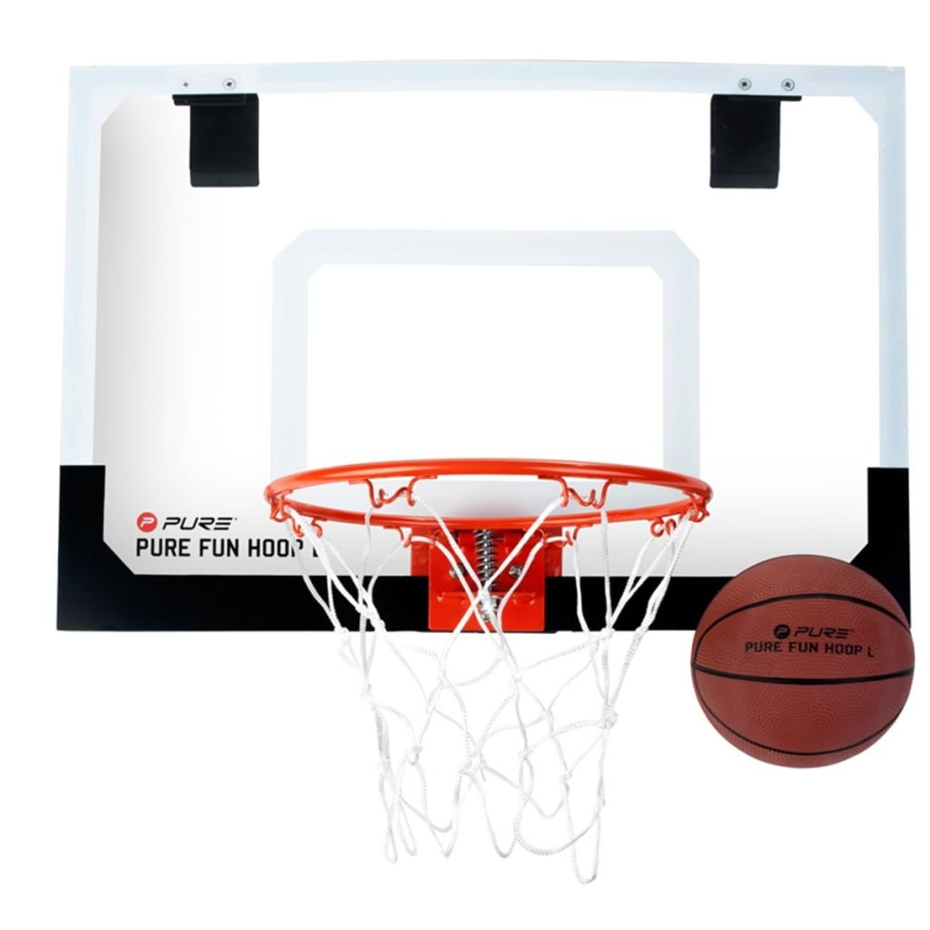 Pure2Improve Fun Hoops Canasta de Baloncesto