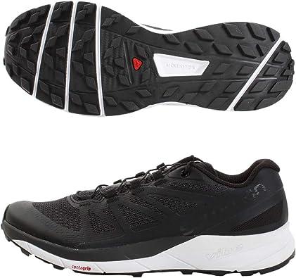 Salomon Sense Ride Trail Running Shoe