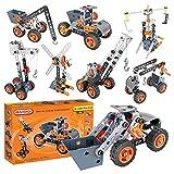 LVYE1 Kids Toys|Children's Toys|Brain Game|Toy Car Model|Plastic Building Blocks|Building Module