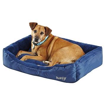 Bunty Cama para mascotas, muy calentita y suave, con forro polar, lavable, acolchada, ideal para perros: Amazon.es: Productos para mascotas
