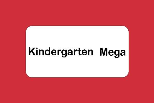 Amazon.com : School Tool Box Kindergarten Mega School Supplies Kit ...