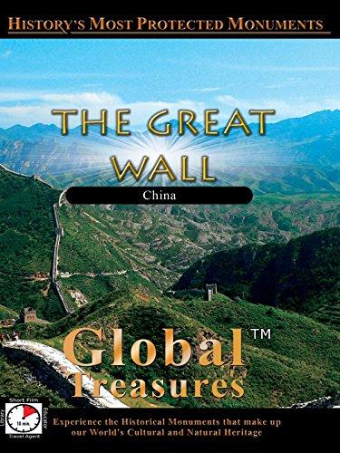 (Global Treasures - Great Wall of China)