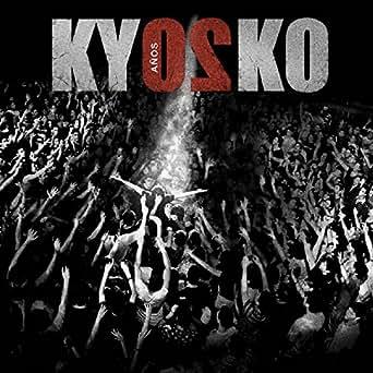 dentro del olvido kyosko