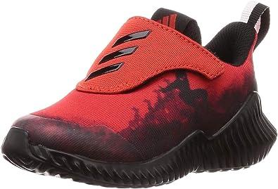 adidas Boys Running Shoes Fortarun Infants Kids Training Sneaker New