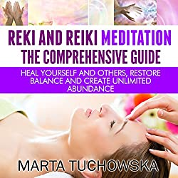 Reiki and Reiki Meditation