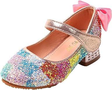 Shiny Performance Shoes Dance Sandals