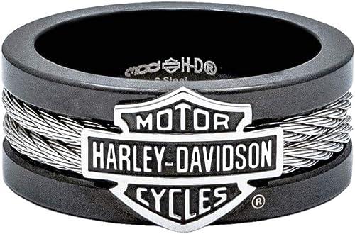 Harley-Davidson Mens Thornton-M