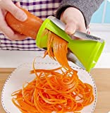 Nerlmiay Yid0003 Seller Vegetable Spiralizer Rotate the Hourglass...