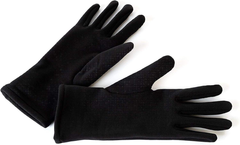 Genfien Gants thermiques en cachemire pour femme avec /écran tactile r/ésistant au vent et anti-rostpite Gants de plein air pour marche /équitation conduite cyclisme automne hiver
