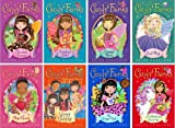 img - for Candy Fairies Collection Series Set 1-7 (Chocolate Dreams, Rainbow Swirl, Caramel Moon, Cool Mint, Magic Hearts, Gooey Goblins, The Sugar Ball, A Valentine's Surprise) book / textbook / text book