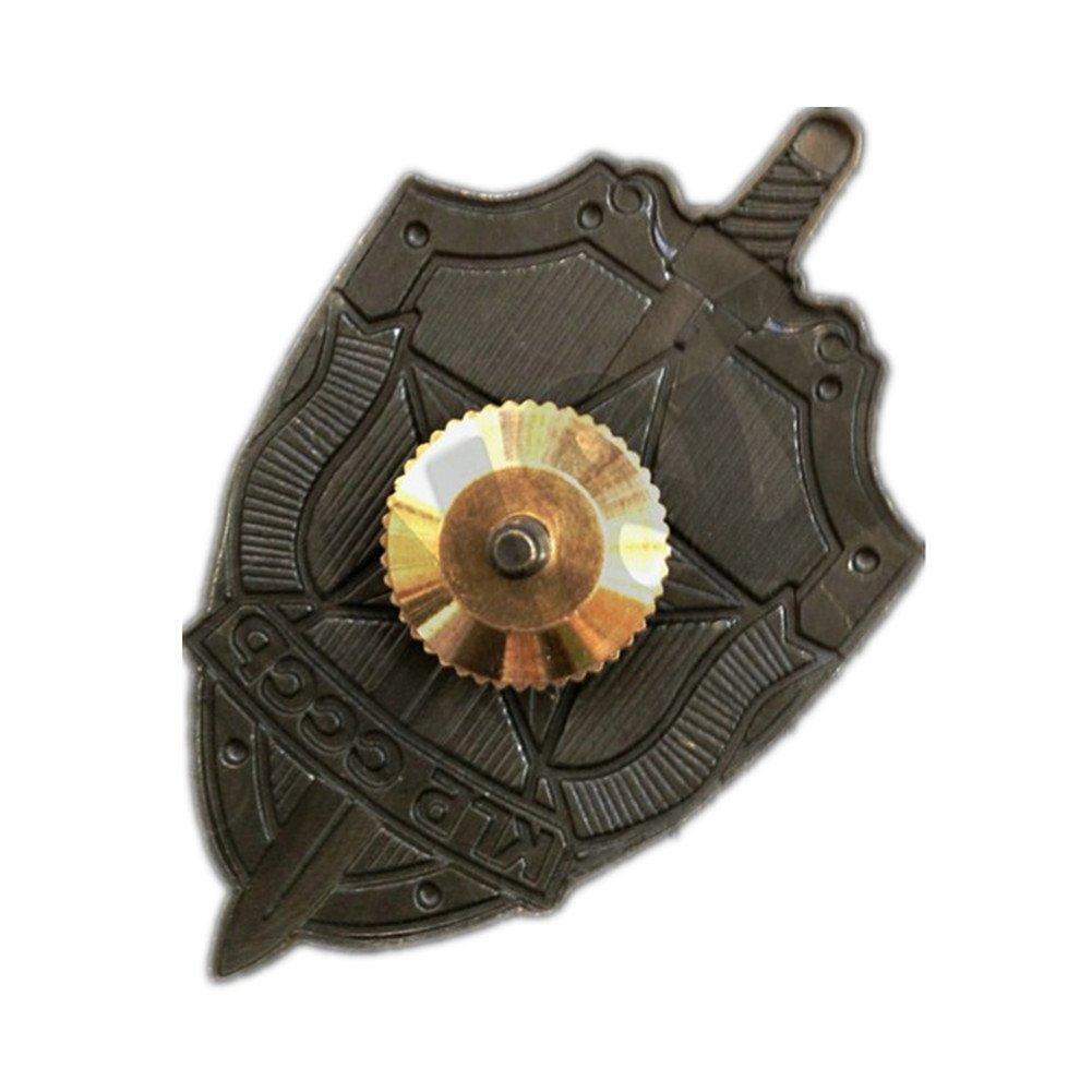 gudeke sowjetischen Russland KGB Pin Badge