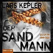 Der Sandmann   Lars Kepler