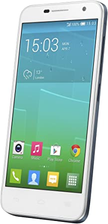 Alcatel One Touch Idol 2 Mini - Smartphone libre Android (pantalla ...