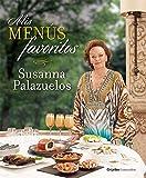 img - for Mis menus favoritos (Spanish Edition) book / textbook / text book